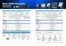GN150 Multi GNSS Navigation - 4
