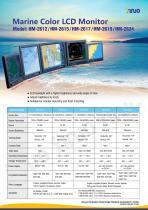 XINUO Marine LCD Monitor - 1