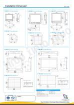 XINUO Marine LCD Monitor - 2