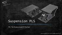 Suspension PLS