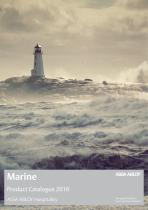 Marine Product Catalogue 2016
