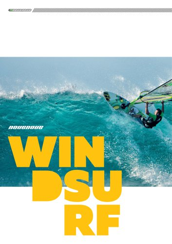 windsurf collection 2016