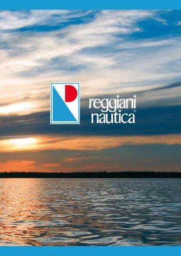 Reggiani Nautica flyer