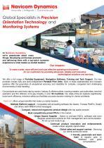 Navicom Dynamics Company Profile