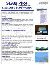 SEAiq Enterprise edition brochure