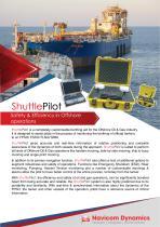 ShuttlePilot brochure