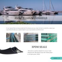 Catalogue: Marine products & components - 23