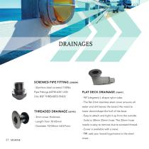 Catalogue: Marine products & components - 30