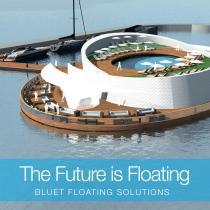 Bluet - Future Is Floating