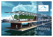 Bluet - Waterfront Development short