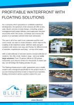 Floating Infra