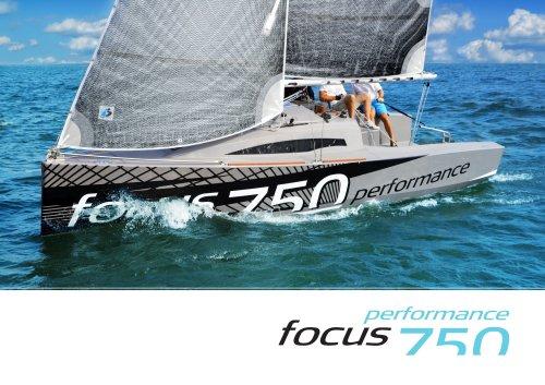 Focus 750 Brochure