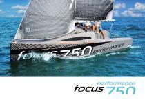 Focus 750 Performance 2019
