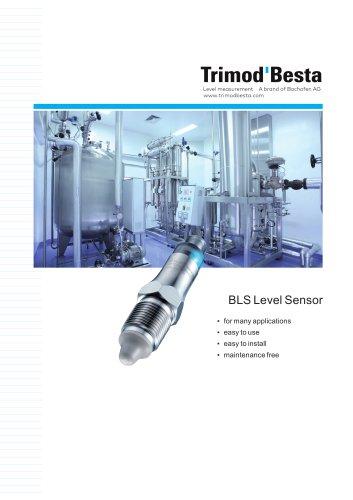 BLS Level Sensor