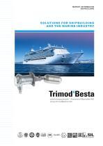 Brochure Shipbuilding solutions