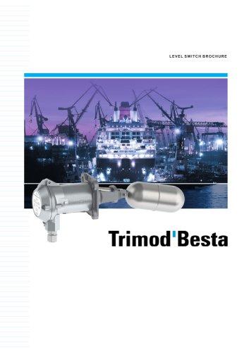 Trimod'Besta Brochure