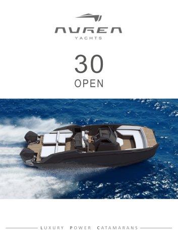 30 open