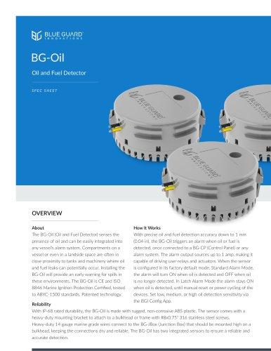 BG-Oil