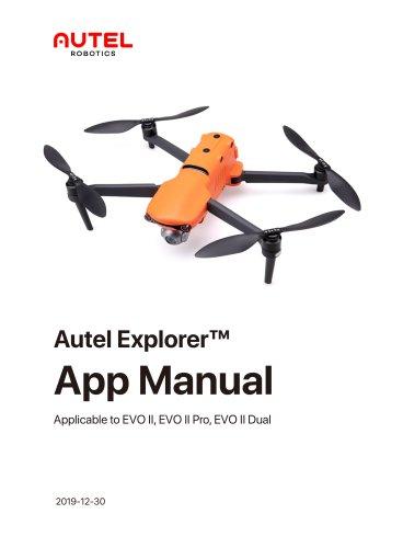 App Manual_EN_EVO II_0105