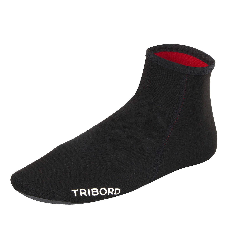 bastante agradable 0ad28 b55bc Botas para esportes náuticos - 8398601 - TRIBORD