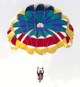parasail sob medida