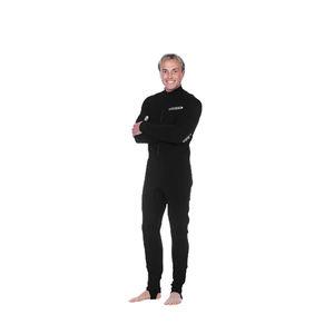 roupa seca para pesca submarina