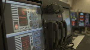 simulador de GMDSS / para treinamento / para navio