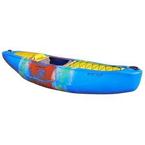 canoa de competição