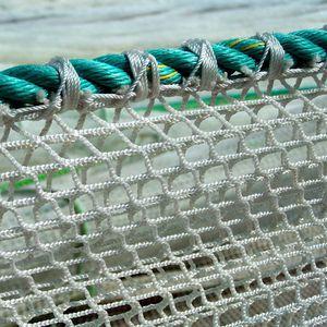 rede para gaiola de peixes / para aquicultura