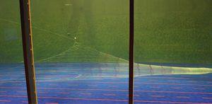 rede de arrasto / de pesca
