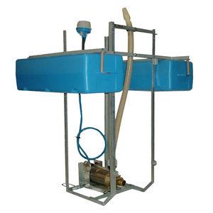 aerador de água para aquicultura