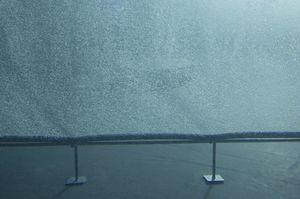 aerador de água para aquicultura / para piscicultura / submerso