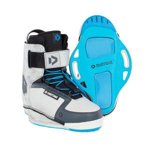 botas de kitesurf / com cordões