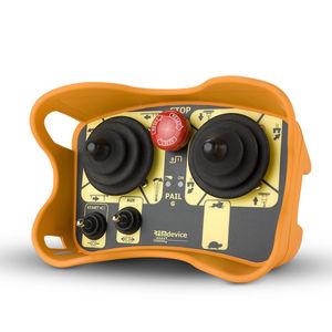 rádio controle remoto para grua / para pórtico / para travel lift / para porto