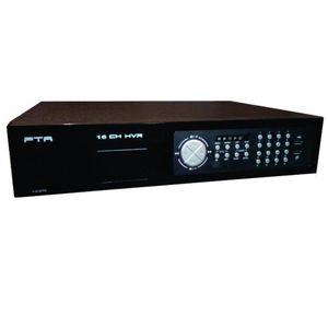 gravador digital de vídeo (DVR)