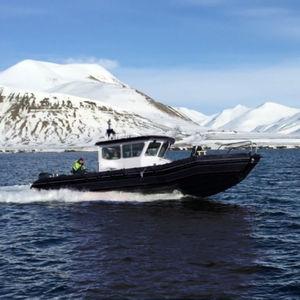barco de transporte de tropas