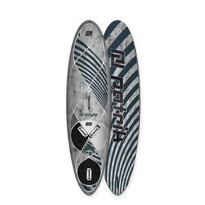 prancha de windsurf de Freestyle / de velocidade / de slalom