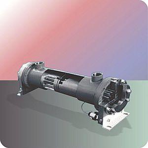 trocador de calor de feixe tubular / para navio