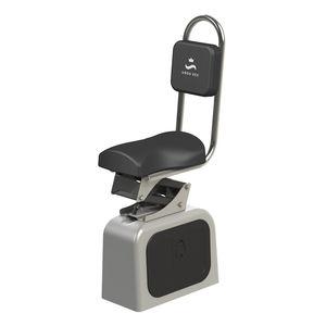 assento tipo jockey / para barco / para barco inflável / ajustável