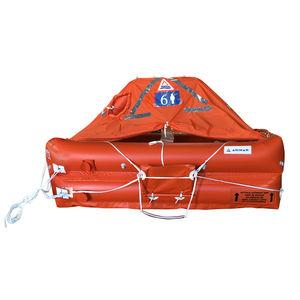 balsa salva-vidas para navio