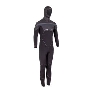 roupa semisseca de mergulho