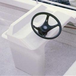 console de pilotagem lateral