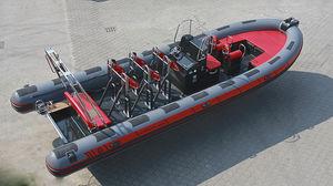 barco profissional barco de trabalho