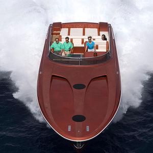 lancha Express Cruiser hidrojato