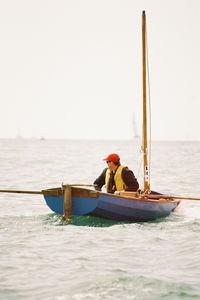 bote de windsurf clássico