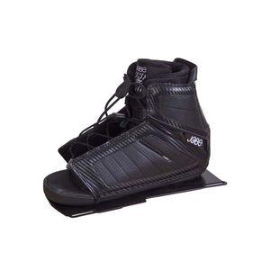 botas de esqui aquático / de mulher