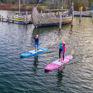 prancha de stand-up paddle allround