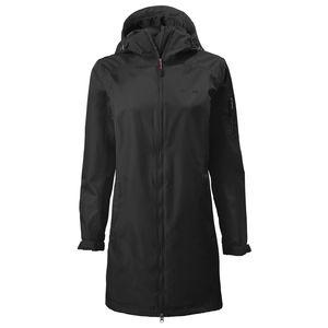 jaqueta de navegação / de mulher / impermeável / respirante