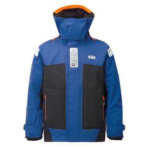 jaqueta para uso profissional / de regata / impermeável / polar