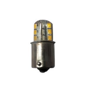lâmpada LED para barco